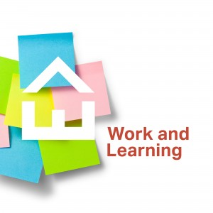 Work and Learning graphic P1