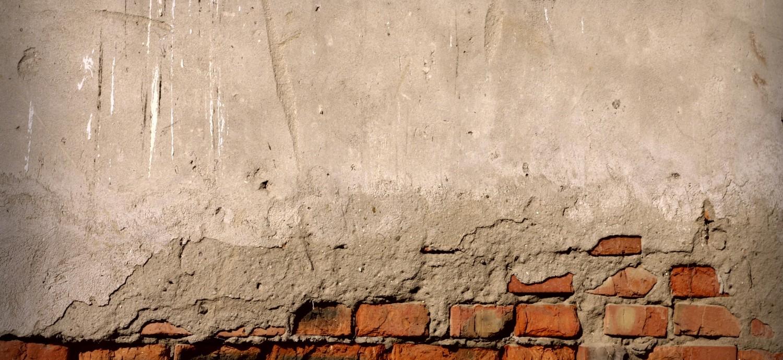 137 brick wall