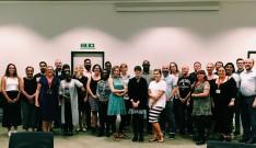 CR Zero 2020 volunteer training