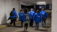 CR Zero 2020 volunteers