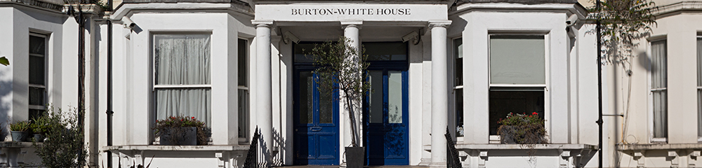 Burton-White House