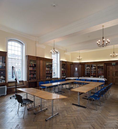 Benn Library