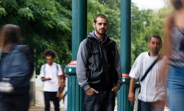 Help homeless people in London