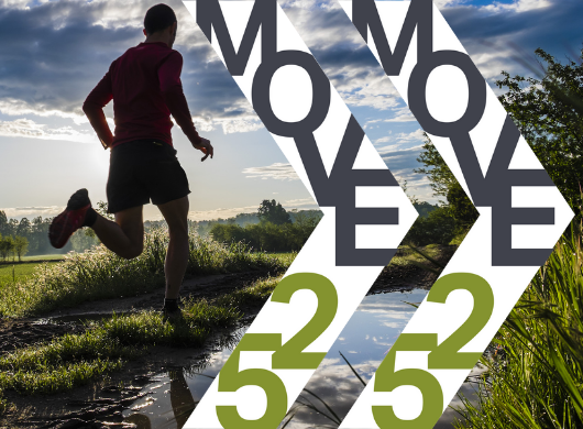 Our latest campaign: #MOVE52